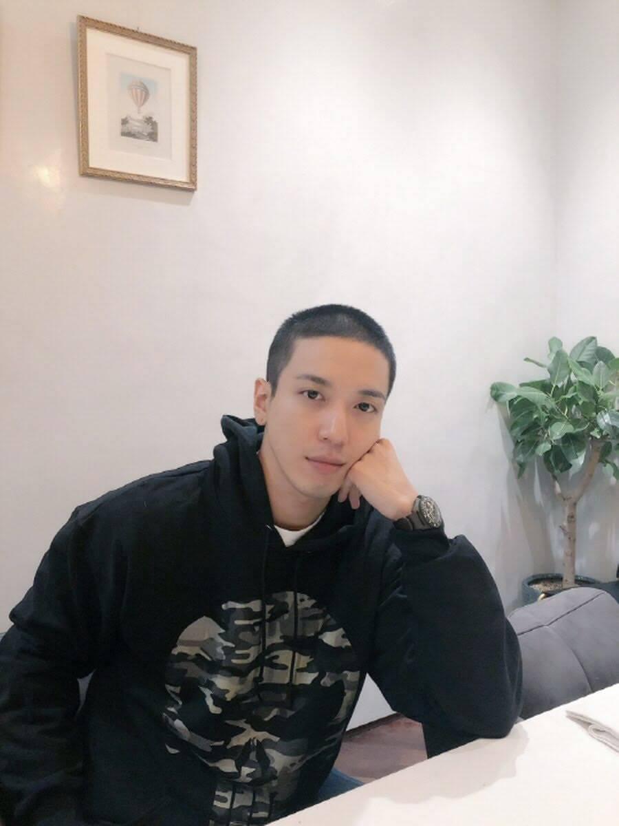 Yonghwa wamil