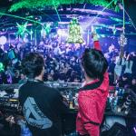 club-club di Seoul