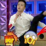 adegan legendaris variety show Korea
