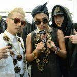 idol kpop fashion designer