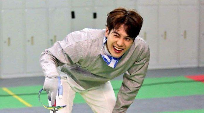 idol kpop bisa bela diri