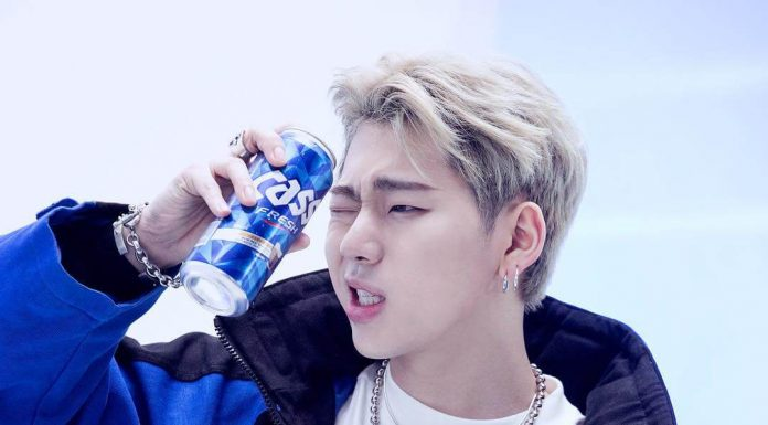 selebriti Korea yang gak suka minum alkohol