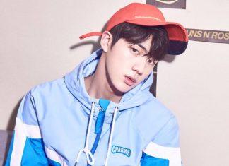 fashion brand Korea