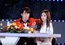 momen awkward idol Kpop