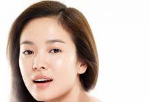 kulit wajah sehat
