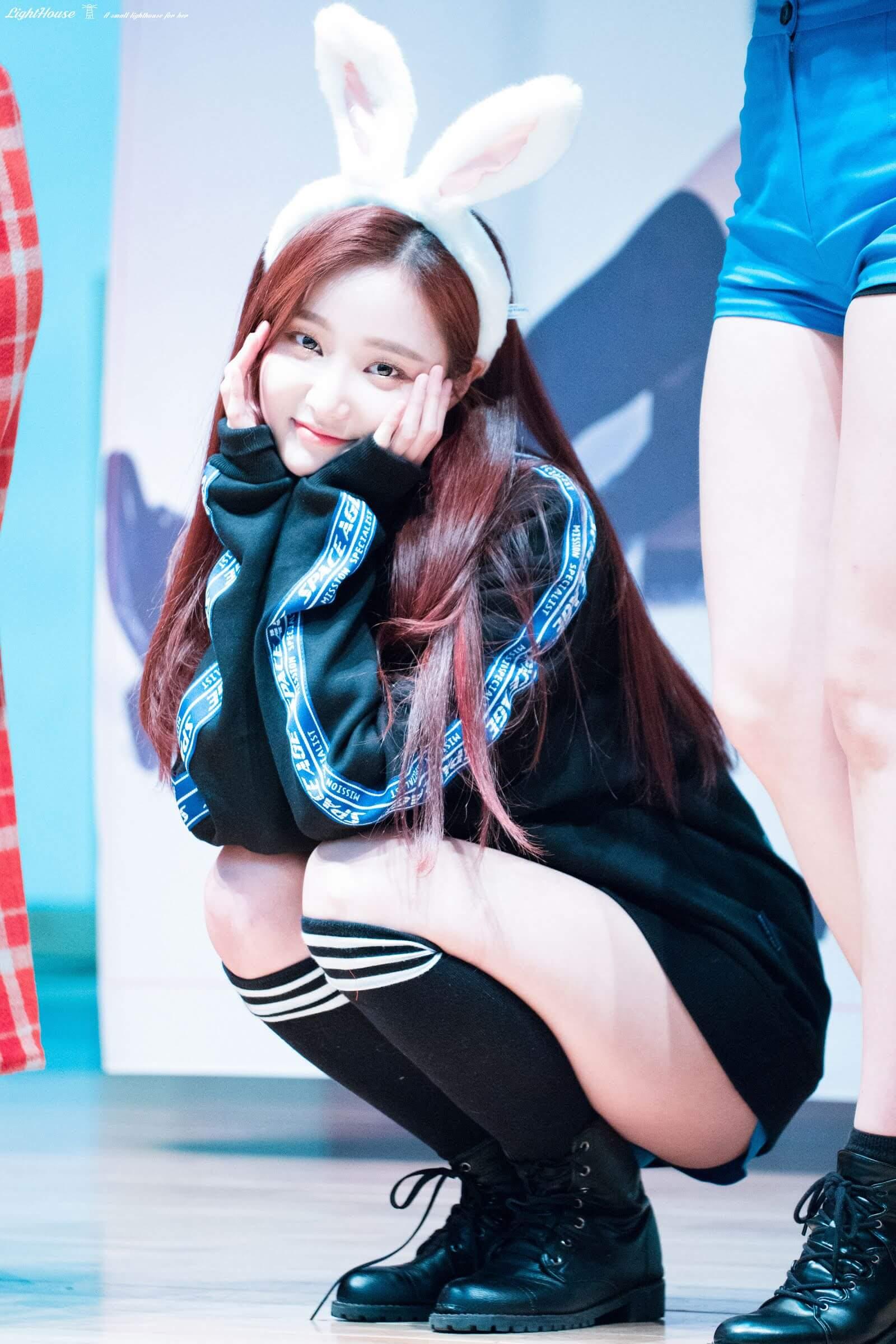 yeon woo