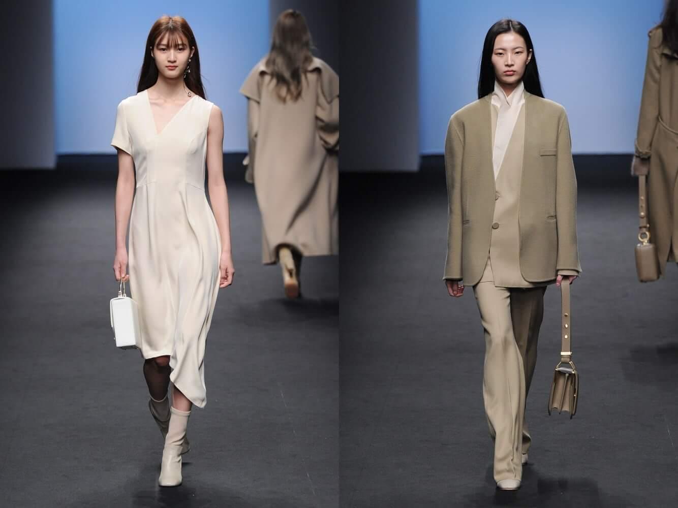 Hera Seoul Fashion Week