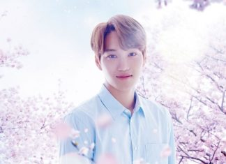 Drama Korea bertema musim semi