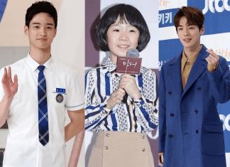 rookie K-drama 2018