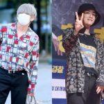 style terbaik V BTS