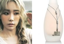 parfum idol Kpop cewek