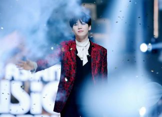 outfit Suga BTS