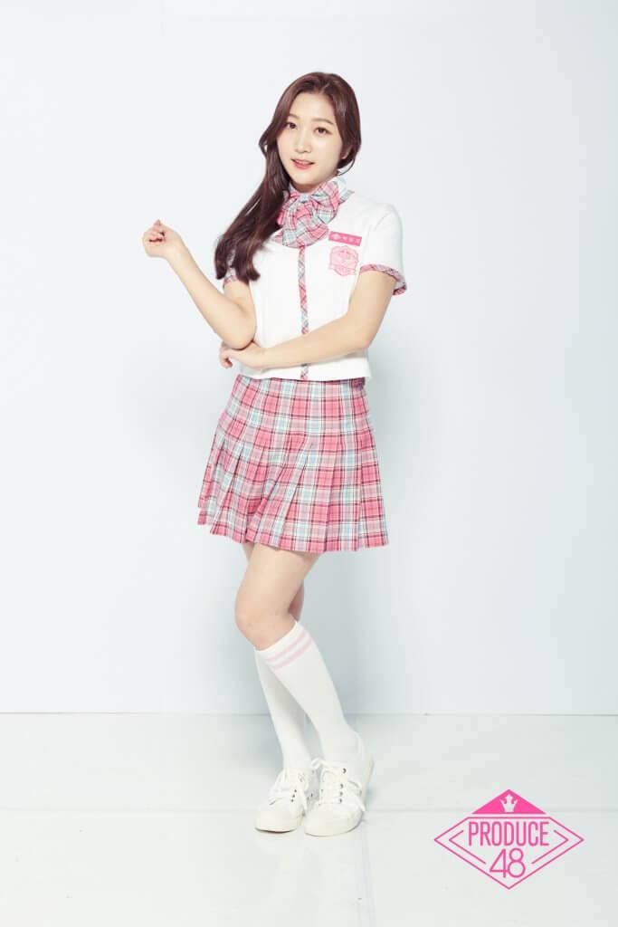 Park Min Ji– MND17