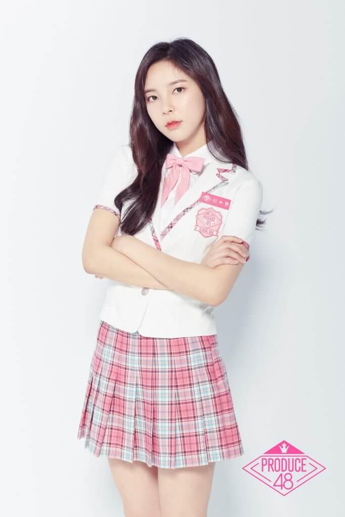 Shin Su Hyun – FAVE Entertainement