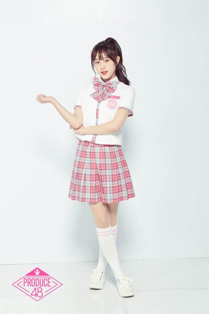 Choi Ye Na – Yuehua Entertainment