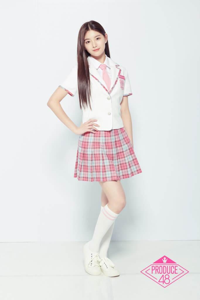 Wang Yi Ren – Yuehua Entertainment