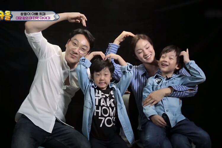 Lee Seo Un dan Lee Seo jun