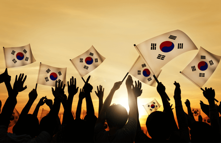 Hari Kemerdekaan Korea