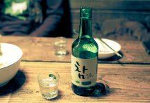 etika minum soju