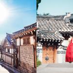 desa tradisional korea