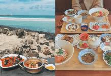 kuliner enak di Pulau Jeju