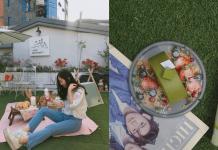 Café di Daegu