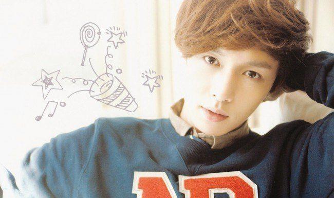 idol Kpop yang memiliki penyakit