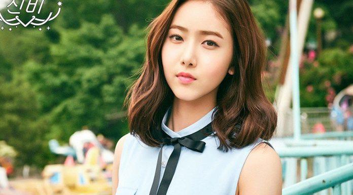 nama panggung idol Kpop dan artinya