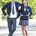 karakter anak sekolah di drama Korea