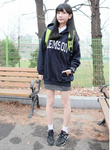 sekolah di korea
