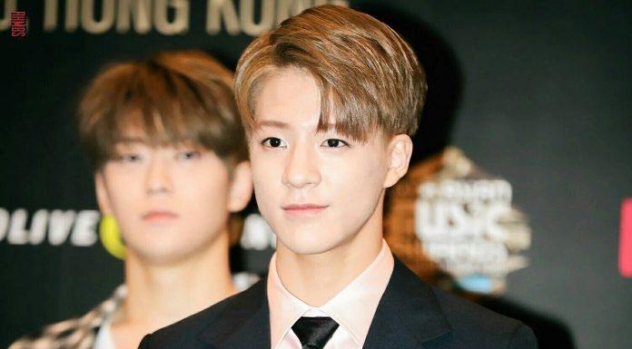 ekspresi idol kpop