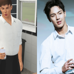 Shownu versi The Sims