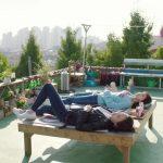 rumah rooftop
