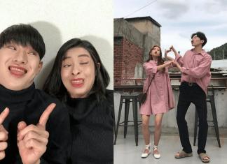 couple Korea