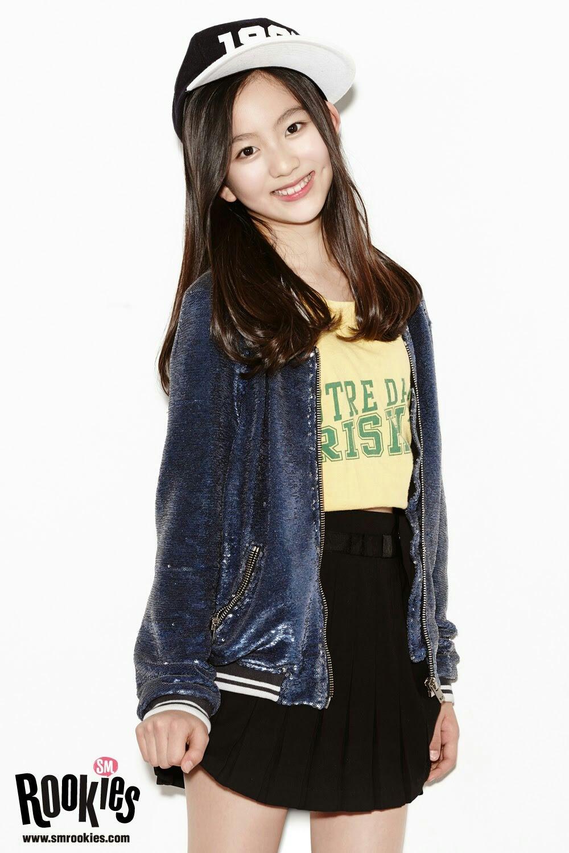 Ini Dia 7 Idol Cantik Yang Lahir Di Tahun 2003 Inikpop