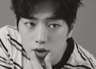 fakta Seo Kang Joon