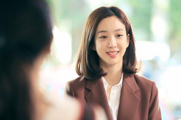 Jung Ryeo Won sebagai Ma Yi Deum