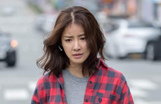 Lee Si Young sebagai Jo Soo Ji