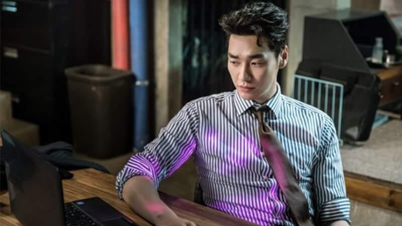Kim Young Kwang sebagai Jang Do Han