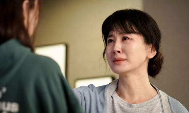 Lee Il Hwa sebagai Kwang Young Sil (ibu Ma Yi Deum)