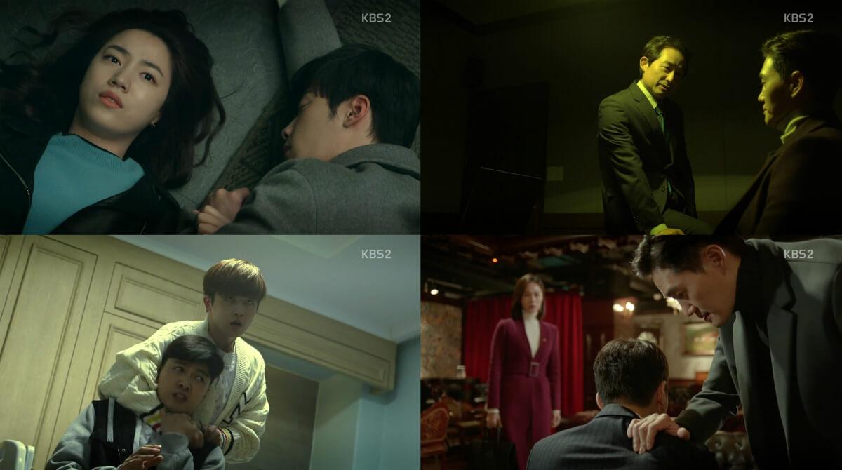 drama korea mad dog