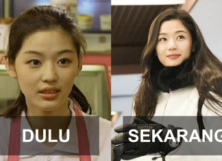 aktris senior Korea