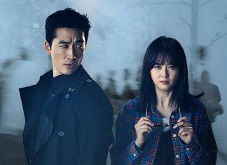 drama korea black