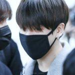debu beracun korea