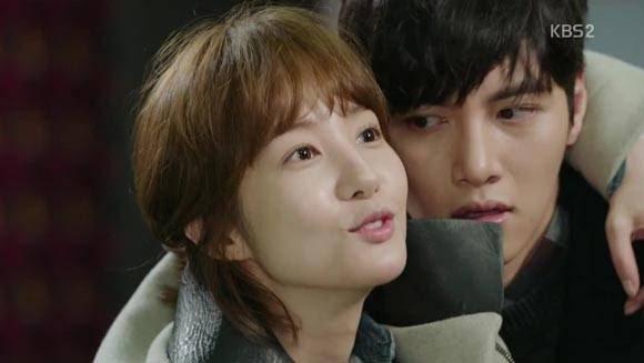 Healer mabuk Drama Korea