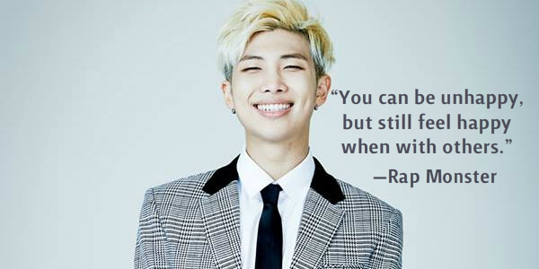 quotes idol Kpop