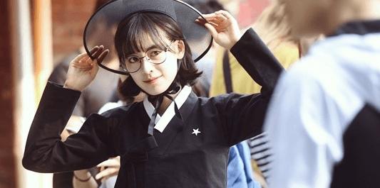 drama Korea The Universe's Star