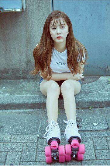 Eunchae DIA