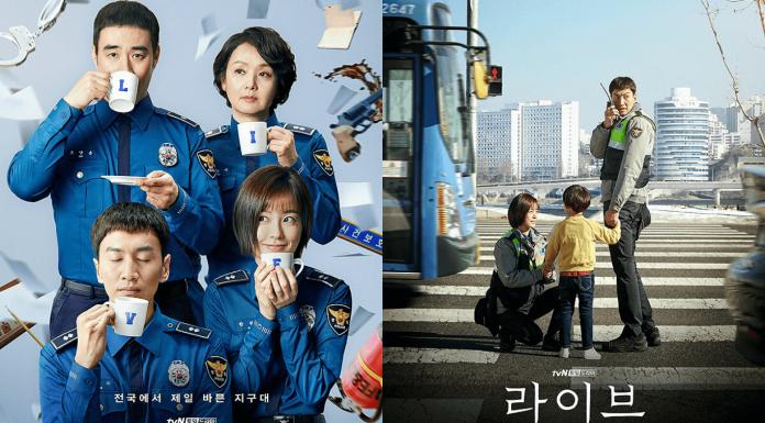 drama Korea Live