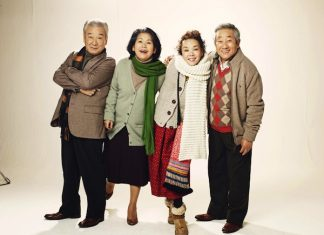 film Korea Late Blossom